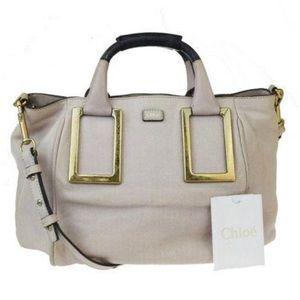 Authentic Chloe Ethel bag